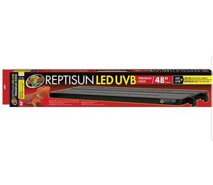 """Reptisun LED UVB 48"""" for Sale in Santa Fe Springs, CA"""