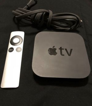 Apple TV generation 3rd for Sale in Tempe, AZ