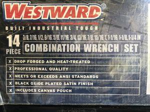 Combination wrenches for Sale in La Mirada, CA