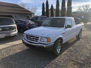 2001 Ford Ranger XLT for Sale in Prescott Valley, AZ