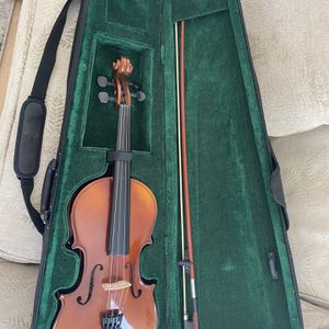 Skylark Wooden Violin for Sale in Sand City, CA