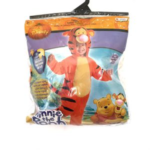 Disney Store Tigger Halloween Costume Toddler Baby for Sale in Tampa, FL