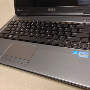 Laptop Dell inspiron 14R . 8gRAM, I5,New Battery. 120g SSD+320ghdd for Sale in Seattle, WA