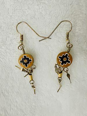 Peruvian earrings for Sale in Santa Clara, CA
