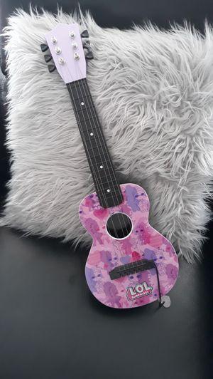 Guitarra lol for Sale in SUNNY ISL BCH, FL