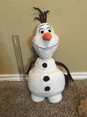 Olaf Backpack for Sale in Frisco, TX