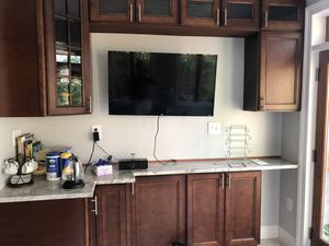 Kitchen cabinets - wood & great condition! for Sale in Washington, DC