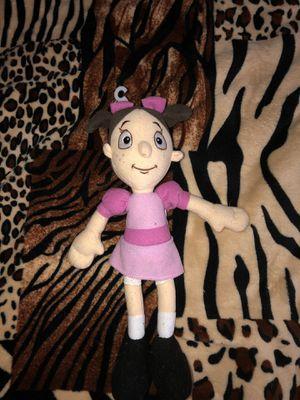 El Chavo del ocho popis stuffed plushie for Sale in Vernon, CA
