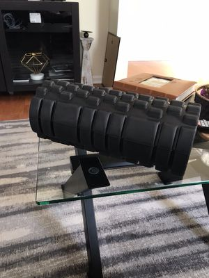 Workout roller for muscles for Sale in Charlotte, NC