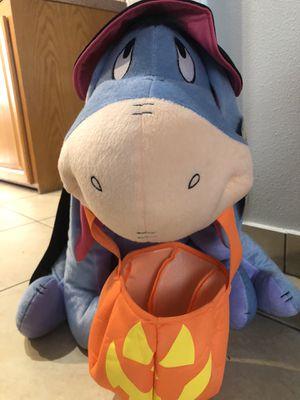 Halloween Eeyore for Sale in Burbank, CA