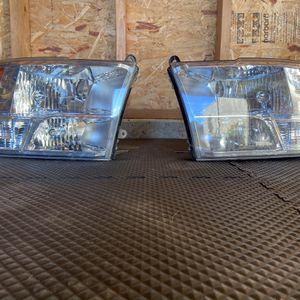 Ram 1500 Headlights for Sale in Seaside, CA