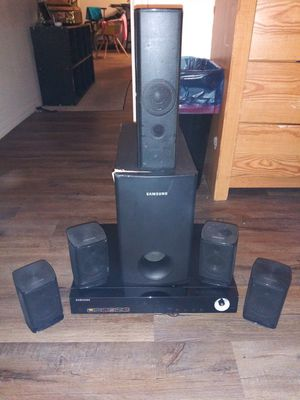 Samsung * Home Theater System for Sale in Phoenix, AZ