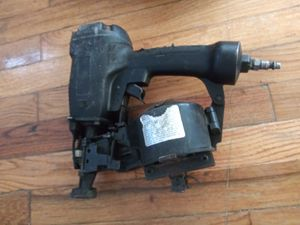 Craftsman roofing nail gun for Sale in Cleveland, OH