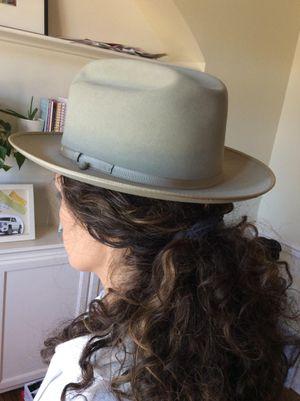 Open Road Stetson Western Hat Churchill for Sale in Nashville, TN
