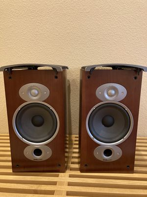 Polk Audio RTi A3 speakers high end for Sale in Las Vegas, NV