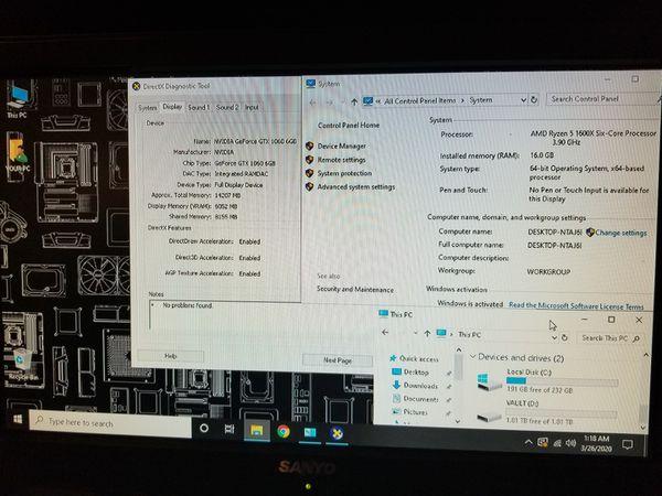 Gaming PC - Elite Ryzen
