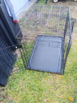 "Dog cage 24"" for Sale in Garland, TX"