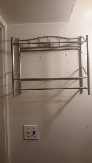 Storage shelf for bathroom or kitchen for Sale in Boston, MA