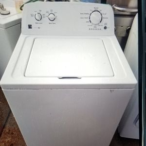 """Kenmore 27"""" Washer for Sale in Philadelphia, PA"""