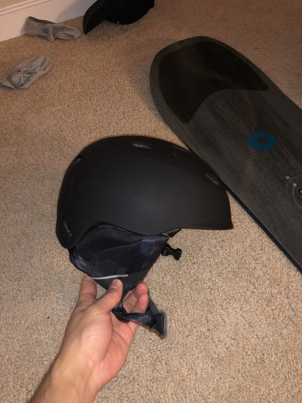 wildhorne helmet snowboard ski