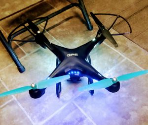 Sale 2 hours only$45.00 GPS promark shadow drone for Sale in Gainesville, FL