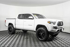 2020 Toyota Tacoma 4WD for Sale in Marysville, WA
