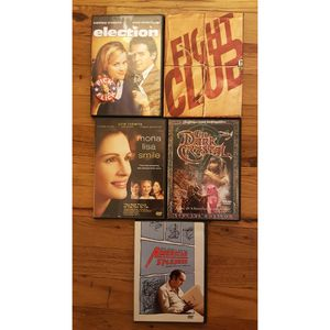 Lot of DVDs for Sale in undefined