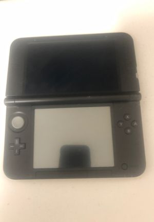 Nintendo 3ds Xl for Sale in Jersey City, NJ