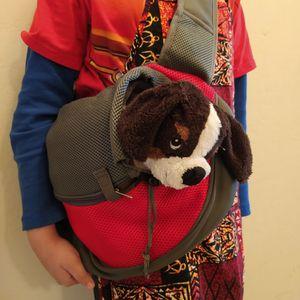Pet Travel Bag /Sling Carrier for Sale in Redwood City, CA
