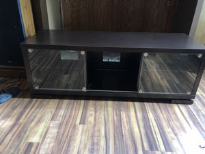 Entertainment center/ tv stand for Sale in Elburn, IL