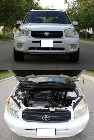 LowPrice Toyota 2OO5 Rav4 $1200 for Sale in Columbus, OH