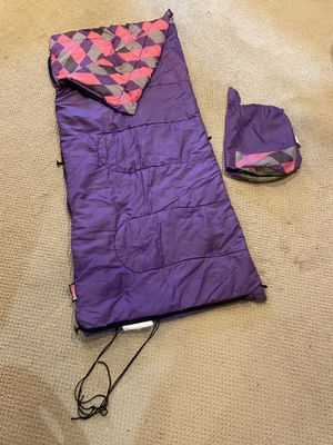 YOUTH SLEEPING BAG for Sale in Seattle, WA