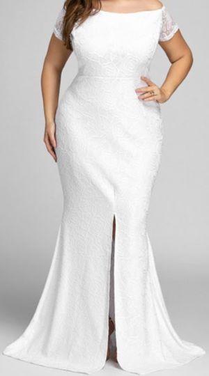 Gala /wedding dress for Sale in Winter Haven, FL