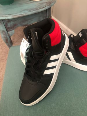 Adidas Hoop Mid Men's size 9 for Sale in Parkdale, OH