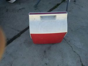 Small cooler for Sale in San Diego, CA