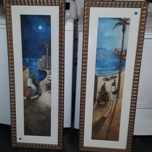 Beautifully Framed Art Pieces for Sale in Port St. Lucie, FL