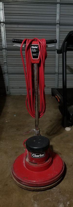 Clarke VP-20 Polisher for Sale in Irving, TX