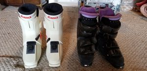 Ski boots for Sale in Tacoma, WA