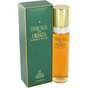 Perfum women's / Elizabeth Taylor diamond's and emerald s for Sale in Pico Rivera, CA