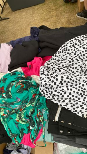 Women's clothes for Sale in Anaheim, CA