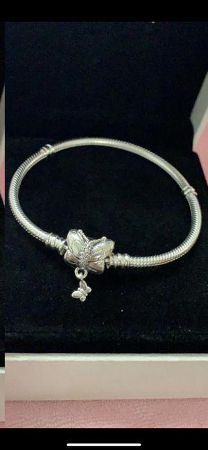 Pandora Butterfly bracelet for Sale in Opa-locka, FL