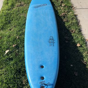Catch Surf Odysea Log Soft Top Surfboard 8ft for Sale in Irvine, CA