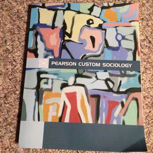 Pearson Custom Sociology for Sale in Durham, NC