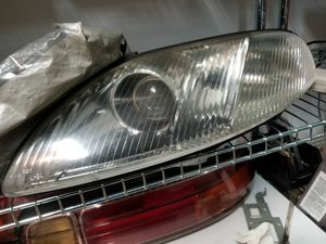 Tsx projectors retrofitted into sc300 sc400 headlights for Sale in Federal Way, WA