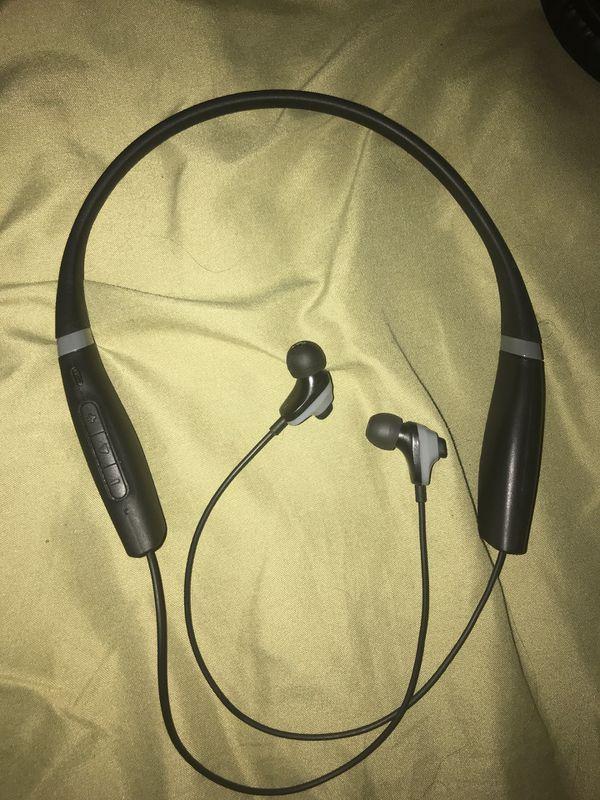Jam Bluetooth earbuds