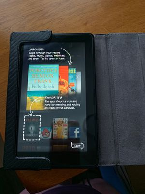 New Kindle fire for Sale in Durham, NC
