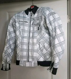 Shift Motorcycle Jacket, ladies size M for Sale in Westminster, CO