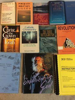 12 Religious Books for Sale in Las Vegas,  NV