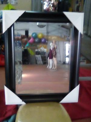 Sale mirror color black 29x36 for Sale in Los Angeles, CA