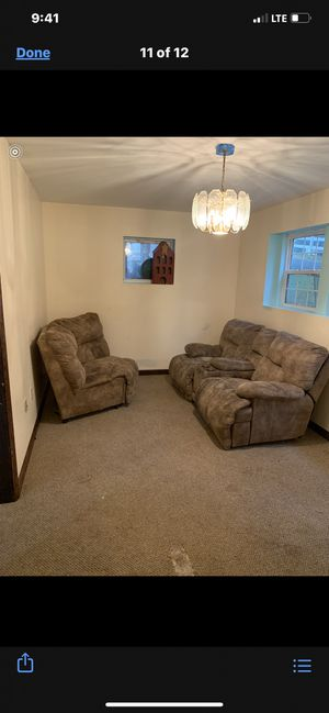 Sectional couch for Sale in Parkersburg, WV